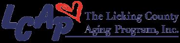 LCAP blue logo