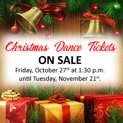 Christmas-Dance-Ticket-Sales
