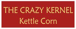 The Crazy Kernel