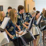 Granvill Blu Steel Band