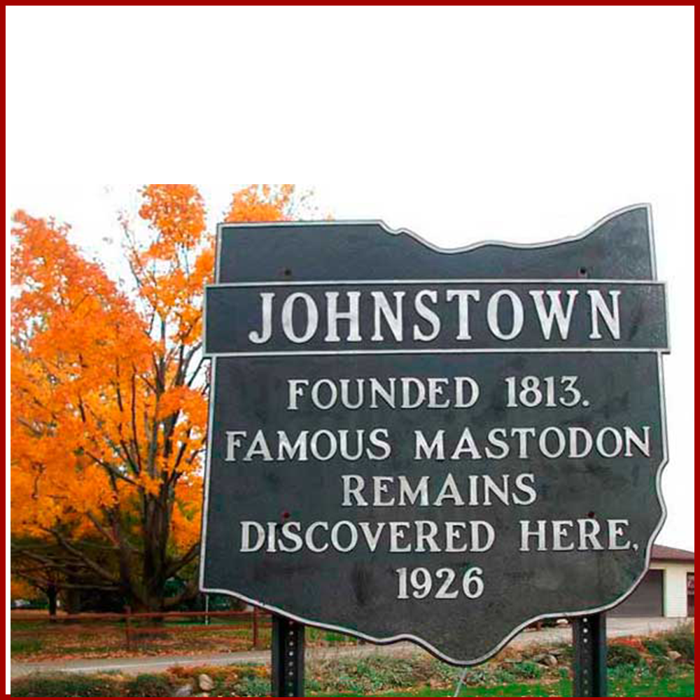 History of Johnstown 2019