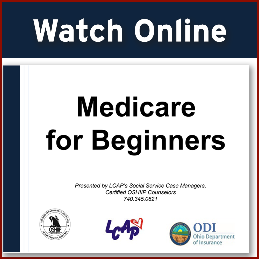 Medicare For Beginners Slider Image